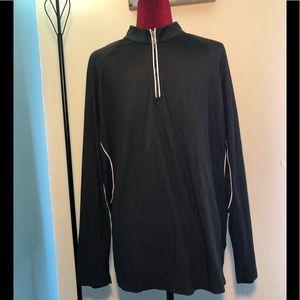 Adidas Men's Quarter Zip Pullover